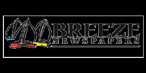 Breeze newspapers logo