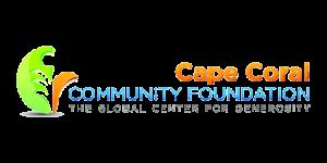 cape coral community foundation logo