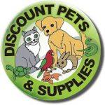 Discount Pets Supplies Logo