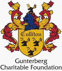 Gunterberg Charitable Foundation Logo