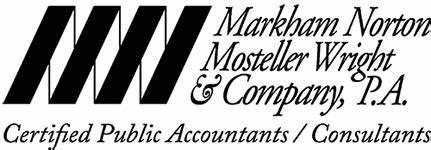 Markham Norton Mosteller Wright & Company