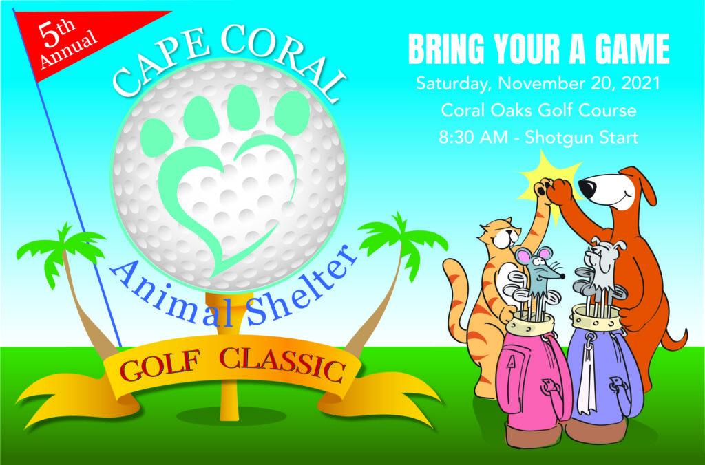 CCAS 5th Annual Golf Classic