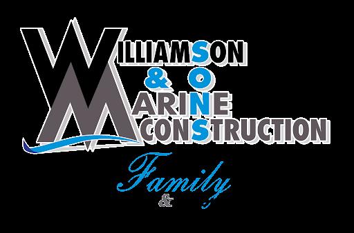Williamson & Sons Marine Construction